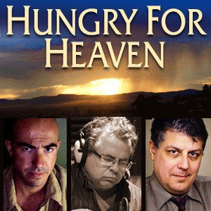 Hungry For Heaven